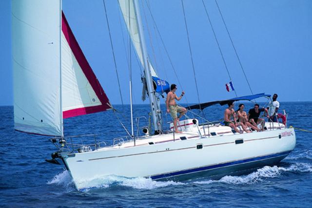 navigare in flottiglia eolie