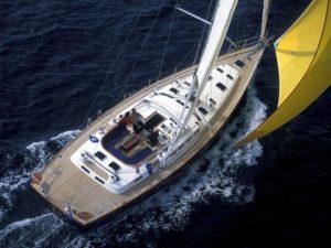 navigazione mare eolie tra le siole