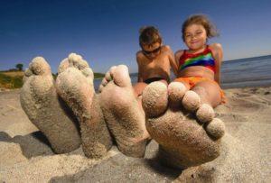 bambini isole eolie